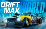 Drift Max World – Drift Racing Game