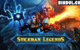 Stickman Legends